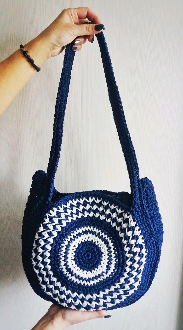 Женские сумки ручной работы. Ярмарка Мастеров - ручная работа. Купить Сумка повседневная пляжная женская сумка. Handmade.