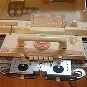 Brother машинка для вязания 78