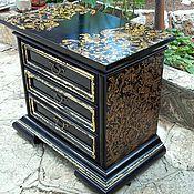 Для дома и интерьера handmade. Livemaster - original item stand salon