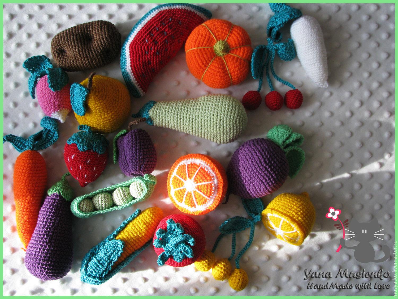 журнал вязание крючком игрушки на елку