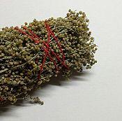 Фен-шуй и эзотерика handmade. Livemaster - original item twisting of wormwood - the purification of space. Handmade.