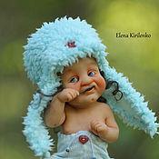 """Куклы и игрушки ручной работы. Ярмарка Мастеров - ручная работа """"Филипок"""". Handmade."""