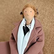 Куклы и игрушки ручной работы. Ярмарка Мастеров - ручная работа Иришка. Handmade.