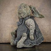 Куклы и игрушки handmade. Livemaster - original item Susan. Handmade.