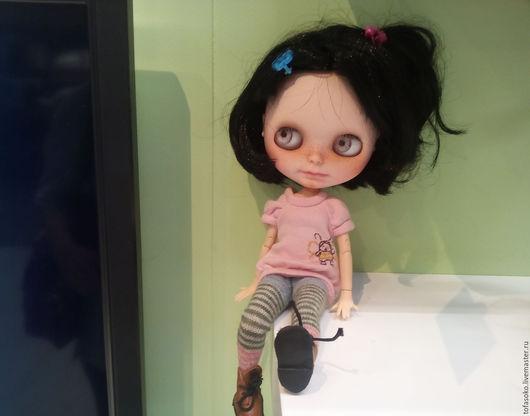 Куклы-младенцы и reborn ручной работы. Ярмарка Мастеров - ручная работа. Купить кукла Блайз. Handmade. Кукла, блайз, переделанная