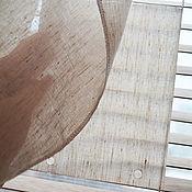 "Для дома и интерьера handmade. Livemaster - original item Blinds complete with curtains ""LINEN"". Handmade."