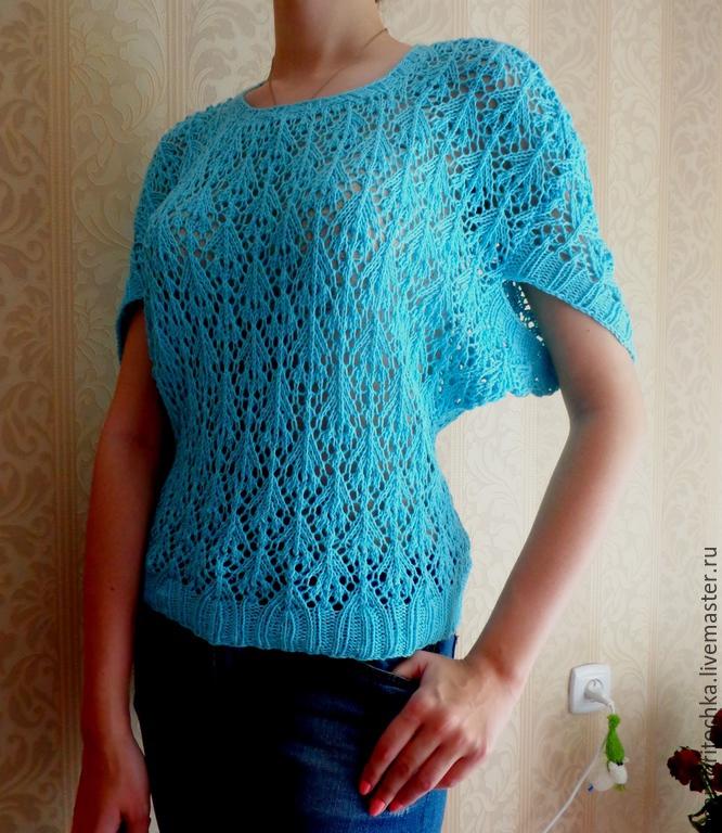 Женские вязаные пуловеры доставка