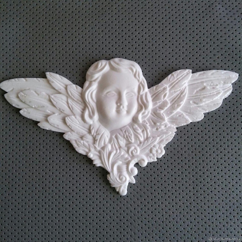 Ангел большой, Декор для декупажа и росписи, Балашиха,  Фото №1