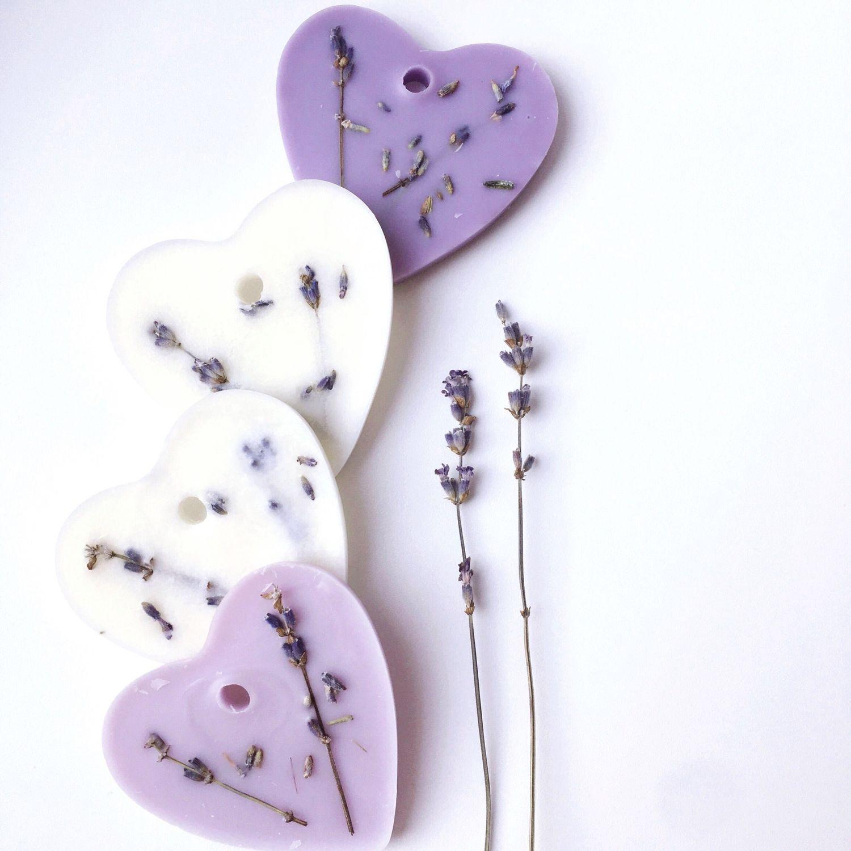 Lavender Florentine sachet», Aromatic sachets, Moscow,  Фото №1
