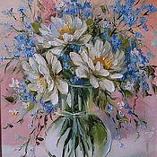 Pictures handmade. Livemaster - original item vanilla bouquet. Handmade.