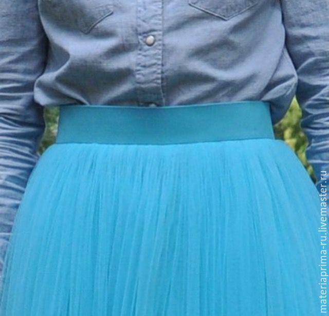 Ширина юбки пачки