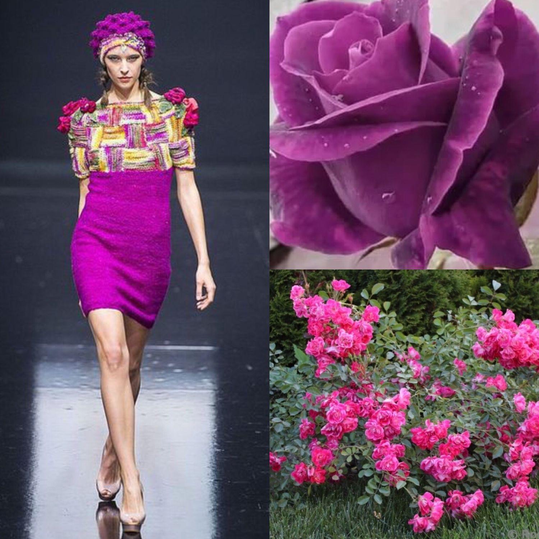 """Платье """"Розы"""", Платья, Москва,  Фото №1"""