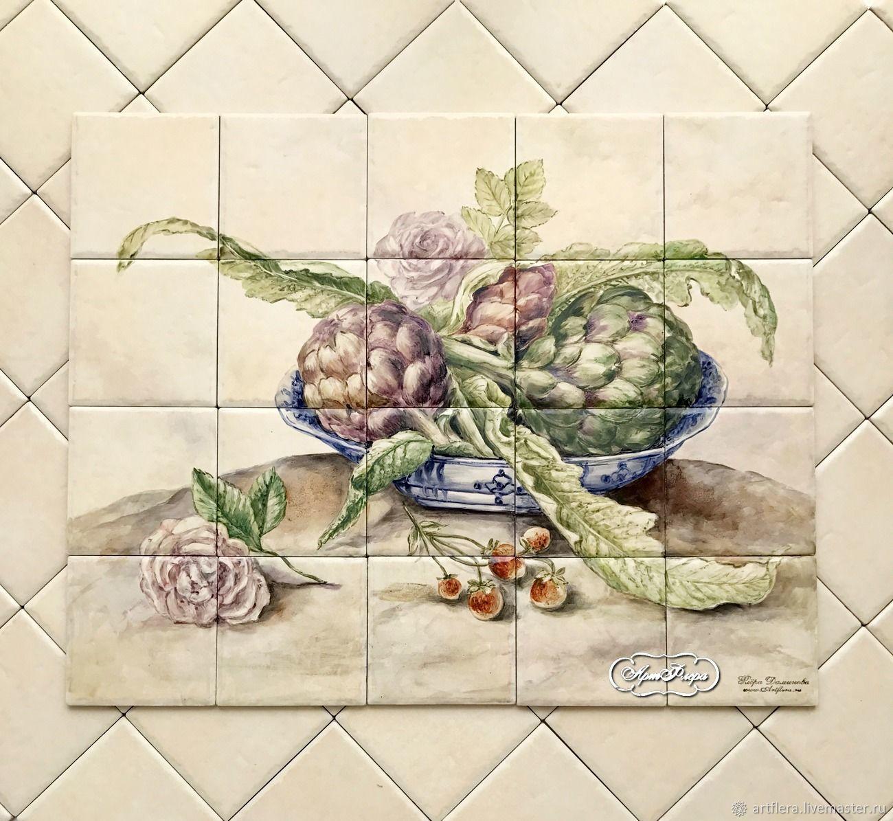 того, плитка панно для кухни картинки работаем только готовым
