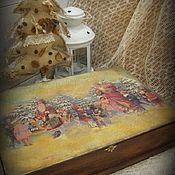 Подарки к праздникам ручной работы. Ярмарка Мастеров - ручная работа Винтажный Новый год. Handmade.