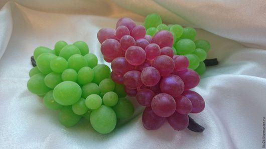 мыло виноград