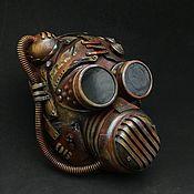 Субкультуры handmade. Livemaster - original item The Mask Rusty. Handmade.