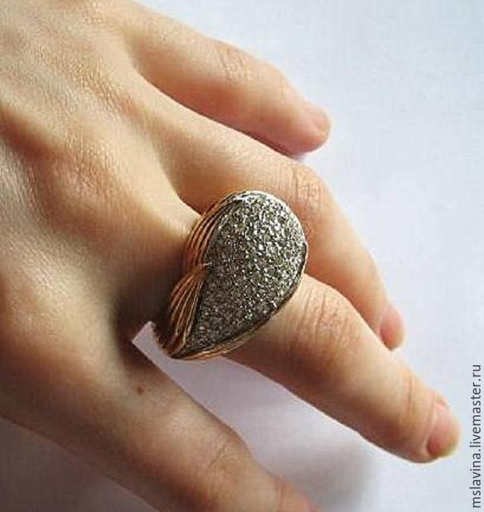 Ring vintage Jomaz, rare, Vintage ring, Moscow,  Фото №1