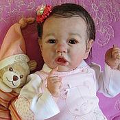 Куклы и игрушки ручной работы. Ярмарка Мастеров - ручная работа Кукла реборн Санта.. Handmade.