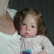 Куклы Reborn ручной работы. Ярмарка Мастеров - ручная работа Кукла реборн Ванесса. Handmade.