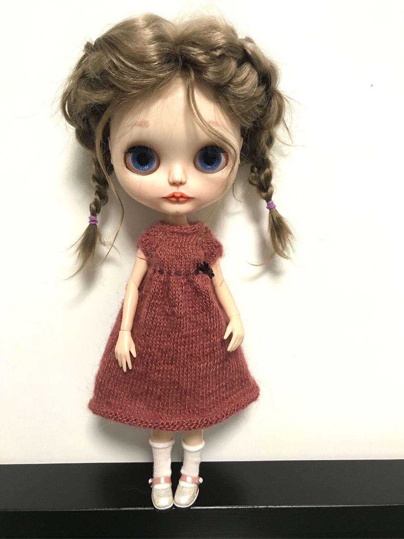Одежда для Блайз. Платье, туфли для Блайз. Аутфит, Одежда для кукол, Тюмень,  Фото №1