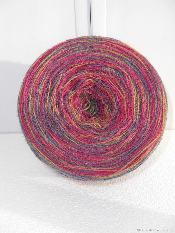 Прибалтийская сказка вязание 17