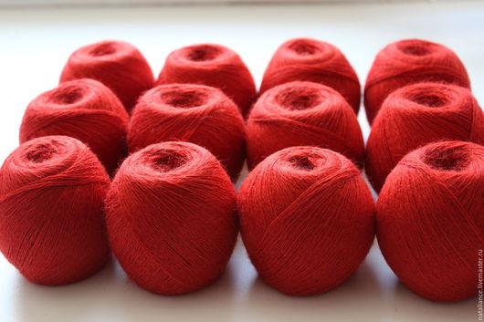Вязание ручной работы. Ярмарка Мастеров - ручная работа. Купить Пряжа Ogre. Handmade. Пряжа для вязания, пряжа для ручного вязания