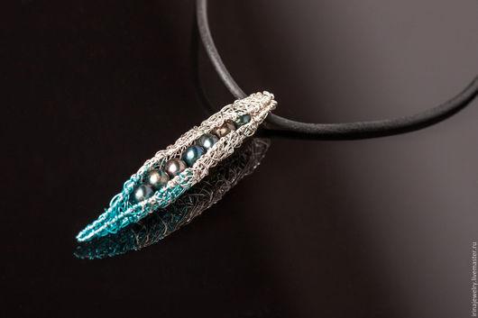 Кулон `Горох`, Ирина Васильева (Irina Vasilieva Exclusive Jewelry)