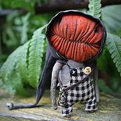 Куклы и игрушки handmade. Livemaster - original item Jack. Handmade.