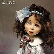 Куклы и игрушки ручной работы. Ярмарка Мастеров - ручная работа Саманта. Handmade.