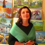 Картины маслом Ю.Новикова_UnovaАrt - Ярмарка Мастеров - ручная работа, handmade