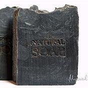 Косметика ручной работы handmade. Livemaster - original item Fahrenheit. Natural handmade soap.. Handmade.