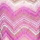 """Платья ручной работы. Платье в стиле """"Миссони"""". Татьяна (Studio-exclusiv). Интернет-магазин Ярмарка Мастеров. Рисунок, трикотажное платье"""