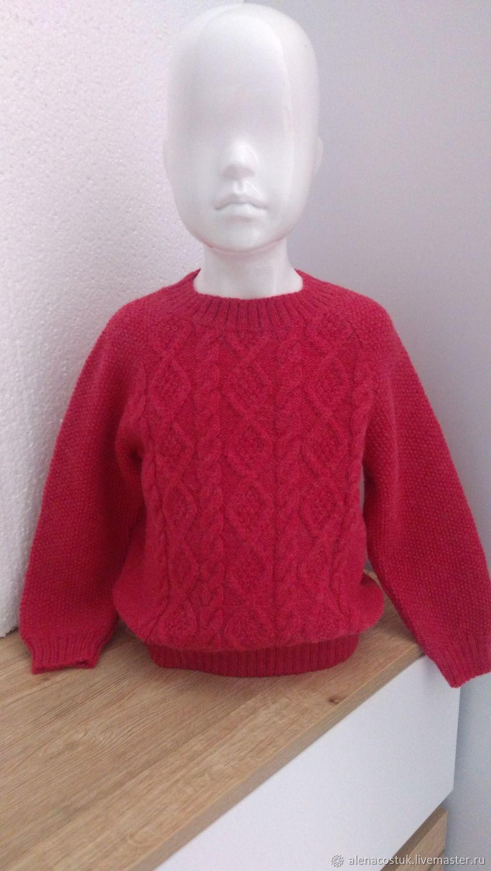 Джемпер, пуловер детский, Джемперы, Шостка,  Фото №1