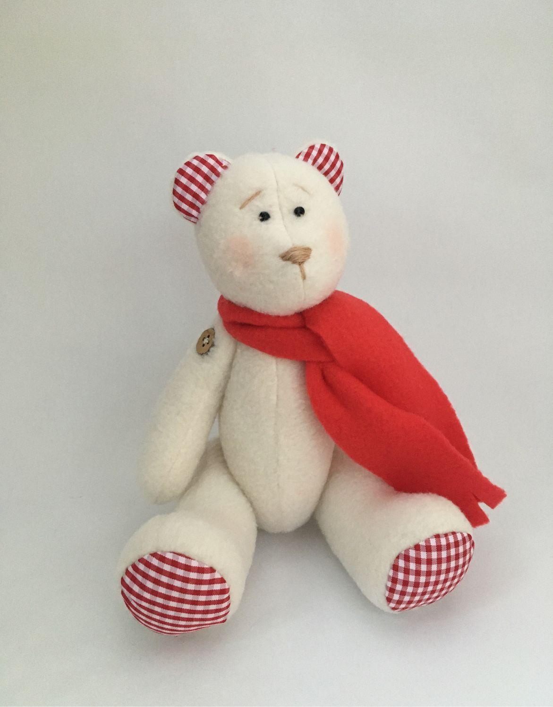 «Медвежонок», Куклы Тильда, Москва,  Фото №1