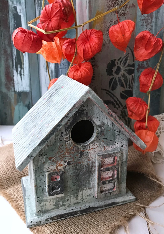 Скворечник интерьерный Sweet Home, Кормушки для птиц, Москва,  Фото №1