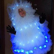 Одежда handmade. Livemaster - original item Costume Fiek Luminous Animation Club. Handmade.