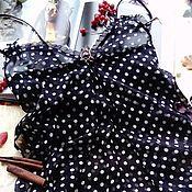 Одежда ручной работы. Ярмарка Мастеров - ручная работа Женская сорочка. Handmade.