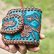Сумки и аксессуары handmade. Livemaster - original item Handmade purse