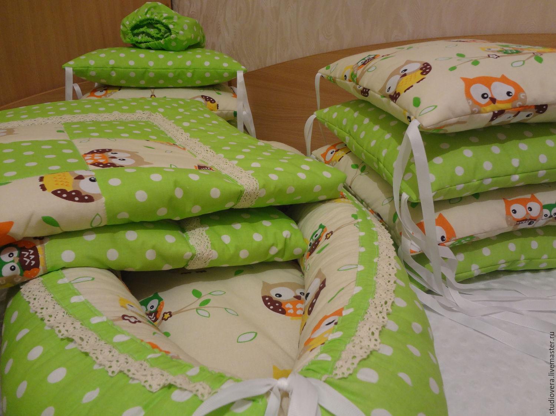 Детское одеяло своими руками. Как сшить детское одеяло для 26