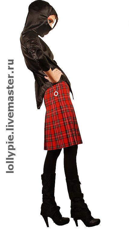 Верхняя одежда ручной работы. Ярмарка Мастеров - ручная работа. Купить Куртка BODY. Handmade. Куртка, ткань плащёвая
