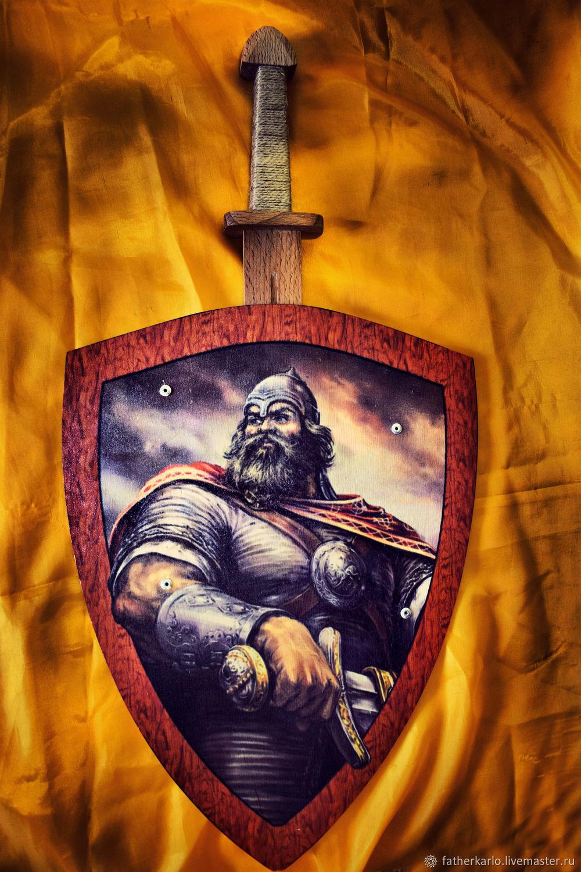универсальный картинка меча ильи муромца бронза универсальные оттенки
