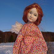 Куклы и игрушки handmade. Livemaster - original item Artist doll