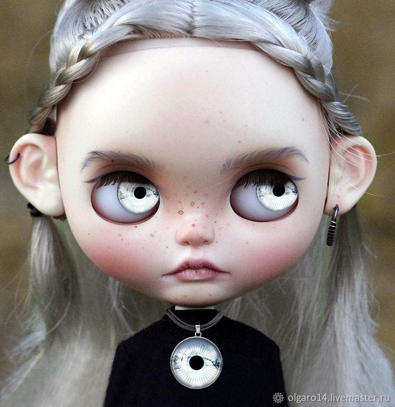 Шаблон глазок. Распечатка глазок. Глаза для Блайз. Глазки для БЖД, – купить на Ярмарке Мастеров – JBSBQRU | Шаблоны для печати, Санкт-Петербург