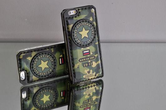 Для телефонов ручной работы. Ярмарка Мастеров - ручная работа. Купить Чехол для  iPhone 5/5s/se модель 19/46. Handmade.