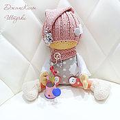 Куклы и игрушки ручной работы. Ярмарка Мастеров - ручная работа Гномик Карик. Handmade.