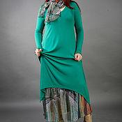 Одежда ручной работы. Ярмарка Мастеров - ручная работа Vacanze Romane-1332+. Handmade.