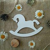 Материалы для творчества handmade. Livemaster - original item Wooden blanks for creativity. Blanks for painting and decoupage. Handmade.