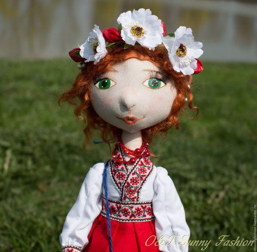 Кукла Надя