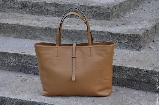 """Женские сумки ручной работы. Ярмарка Мастеров - ручная работа. Купить Кожаная сумка - """" Laveri"""". Handmade. Женская сумка"""