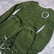 Одежда handmade. Livemaster - original item Jumper-tunic